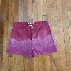 Arizona ombré shorts